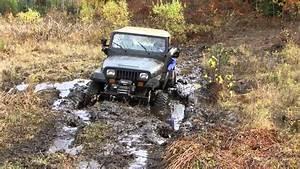 4x4 Dans La Boue : comment enlever un aile avant d 39 un jeep yj youtube ~ Maxctalentgroup.com Avis de Voitures