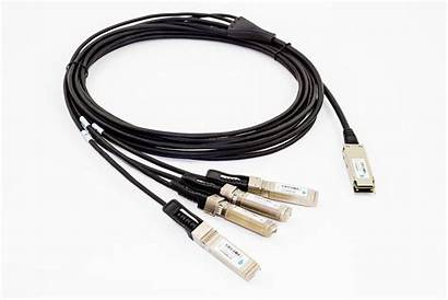 Cable Dac Qsfp Twinax Sfp Copper 40g