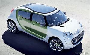 Car Eco : citroen to launch range of green eco cars ~ Gottalentnigeria.com Avis de Voitures