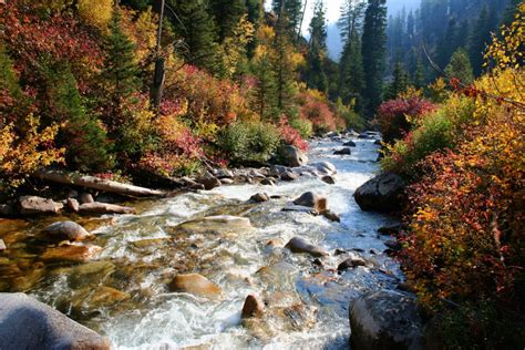 Payette River Scenic Byway | Drive The Nation