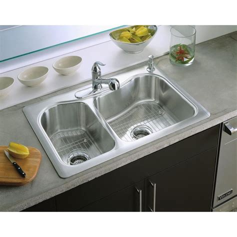 kitchen sink faucet size how big should your kitchen sink ward log homes