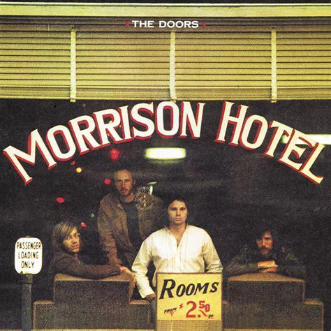 the doors album the doors morrison hotel album cover rock and roll gps