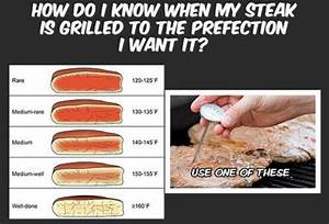 A Man S Guide For Cooking The Perfect Steak 16 Pics