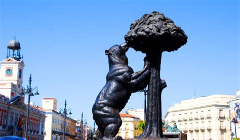 10 Madrid Attractions Must See Sights In The Spanish Capital