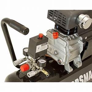 3 5 Hp 10 Gallon Jobsmart Air Compressor