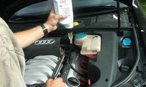 Audi A6 C6 How To Change Manual Transmission Fluid