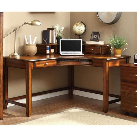Small Wood Desk by Wood Small Corner Desk With Hutch All Furniture Small