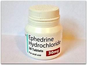Effedrin 30mg  50pack
