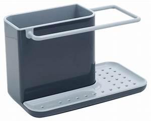 Ablage Für Rippenheizkörper : caddy utensilienhalter f r das sp lbecken joseph joseph ~ Michelbontemps.com Haus und Dekorationen