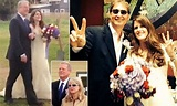Al Gore's youngest daughter Sarah, 35, gets remarried ...