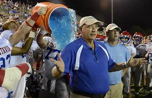 Football: Anderson makes history with 303rd career win as ...