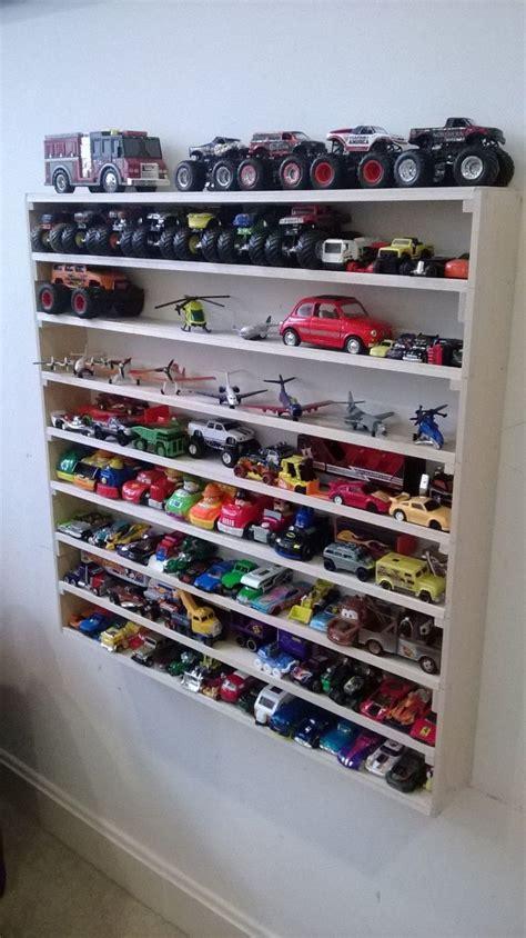 matchbox car storage ideas  pinterest