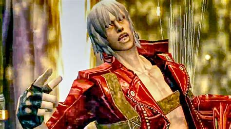 Devil May Cry Hd Collection Trailer (2018) Ps4xbox Onepc