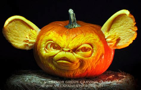 amazing pumpkins amazing halloween pumpkin art