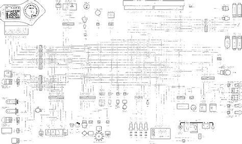 Wrg Aprilia Tuono Wiring Diagram
