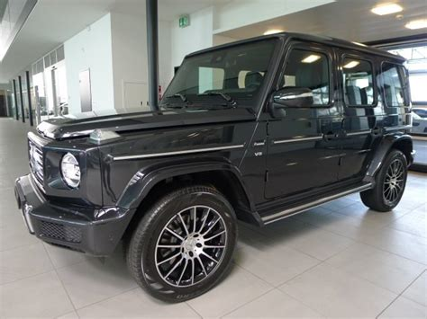 2019 For Sale by 2019 Mercedes G500 German For Sale