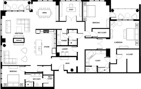 floor plans high rise apartments 17 best images about architecture on pinterest modern farmhouse architecture and modern houses