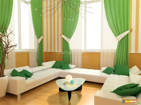 Exciting Modern Living Room Curtains #2023