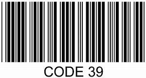Formal Letters Example Barcode Types Identificaton Understanding Premier