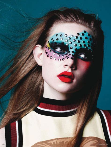 holly rose emery jenna earle  ben hassett  vogue