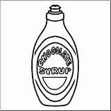 Syrup Clipground sketch template