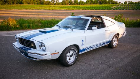Mustang 11 For Sale by Find Used 1976 Ford Mustang Ii Cobra Clone 302 V8 4 Speed