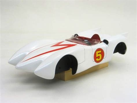 speed racer mach  pinewood derby cub clout pinterest