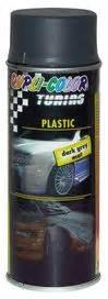 Peinture Plastique Voiture : peinture pour plastique tuning gris fonce mat yakarouler ~ Melissatoandfro.com Idées de Décoration