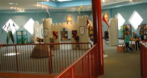 The 25 Best American Children's Museums  Early Childhood