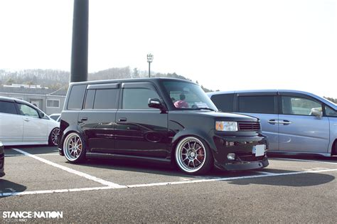 van   stancenation form function