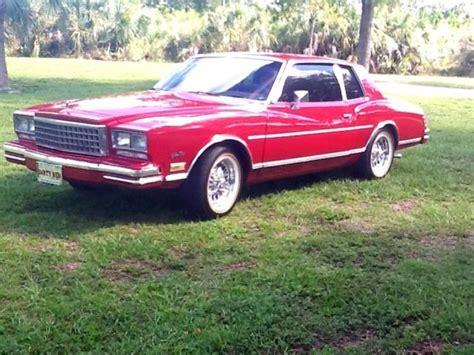 Chevrolet Miami   Autos Post