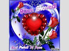 BUON GIOVEDI PicMix