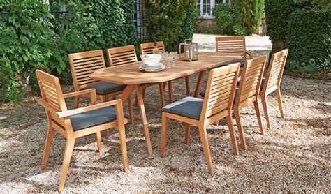 Chaise Haute D 39 Exterieur En Palette Quel Entretien Pour Votre Mobilier De Jardin
