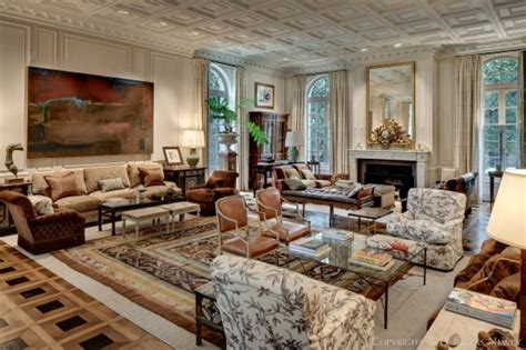 Tom And Cinda Hicks Put Dallas' Famous Crespi Estate On