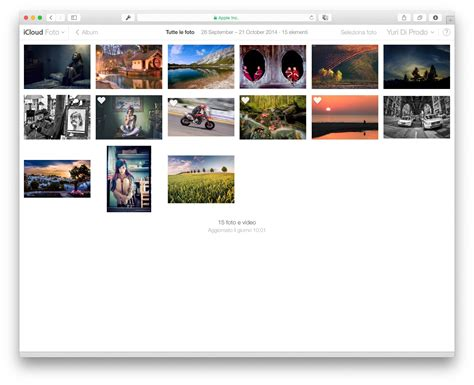 libreria iphone libreria foto di icloud come funziona tra iphone e