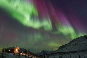 Solar Storm Could Dye Skies Green For St. Patrick's Day