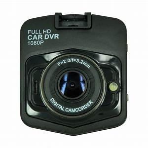 "2.4""GT300 Full HD 1080P Car DVR Vehicle Camera Video ..."