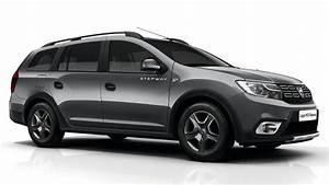 Dacia Logan Mcv Stepway 2017 : dacia blog ~ Maxctalentgroup.com Avis de Voitures