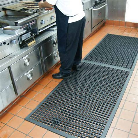 ways commercial rubber matting    retail space