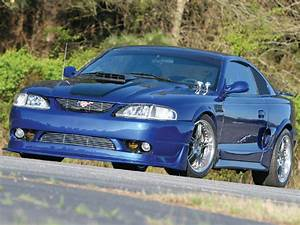 How much should I lower my 1994 Mustang GT? - Ford Mustang Forum