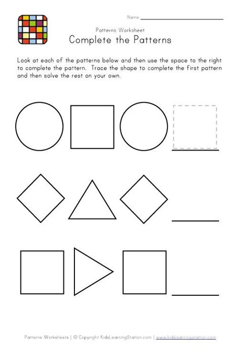 preschool winter worksheets printables preschool patterns pages view and print your preschool