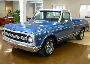 1970 Chevrolet C10 pickup | Vintage Trucks | Pinterest ...