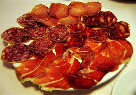 cuisine espagnol cuisine espagnole