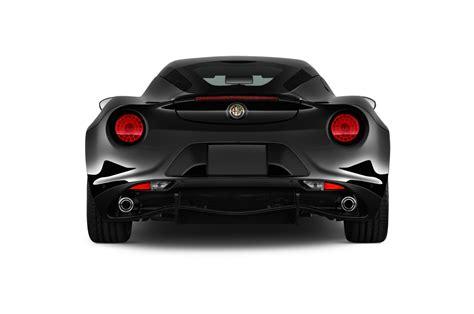 2016 Alfa Romeo 4c Reviews And Rating  Motor Trend Canada