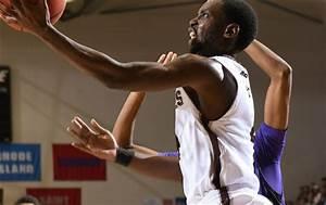 Men's basketball starts off rough – The Bona Venture