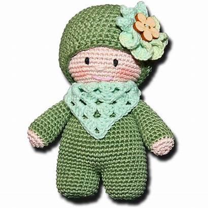 Amigurumi Doll Crochet Cuddly Zhaya Dolls Ravelry