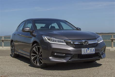 2018 Honda Accord Ex Review by Honda Accord 2018 Review Carsguide