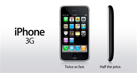 new iphone price new iphone 3g as fast half the price dr koh