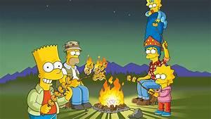 Os Simpsons Papel de Parede HD