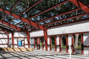Cost And Construction Of Steel Frame Buildings